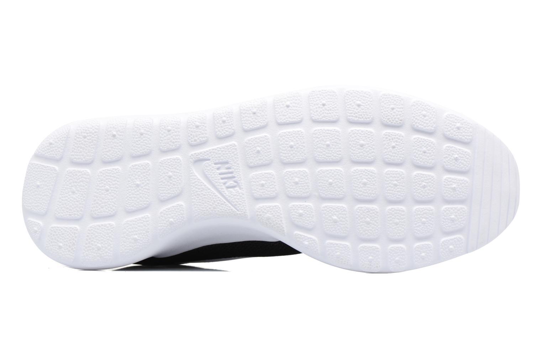 Baskets Nike W Nike Roshe One Noir vue haut