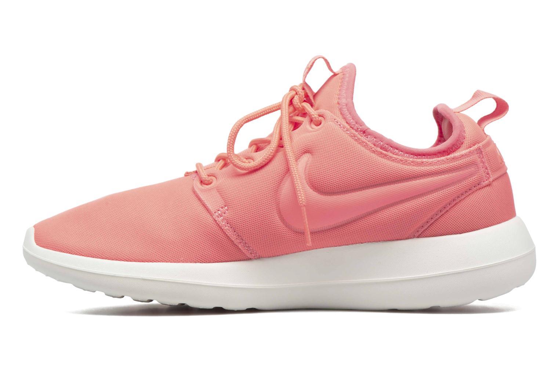 Sneakers Nike W Nike Roshe Two Orange se forfra