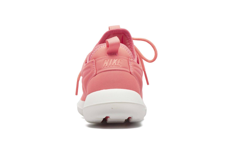 Baskets Nike W Nike Roshe Two Orange vue droite