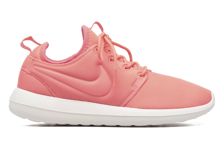 Sneakers Nike W Nike Roshe Two Orange se bagfra