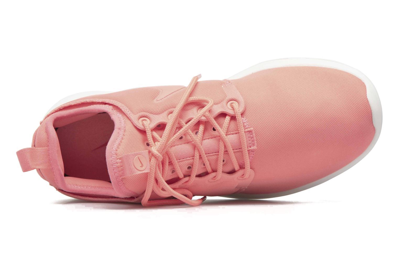 Sneakers Nike W Nike Roshe Two Orange se fra venstre