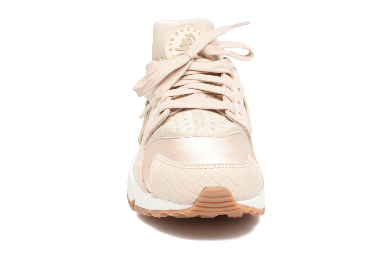 Trainers Nike Wmns Air Huarache Run Prm Beige model view