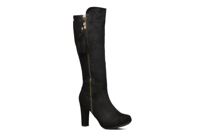 9485f35b7bc Zapatos promocionales Xti Ava-46048 (Negro) - Botas Los últimos zapatos de  descuento