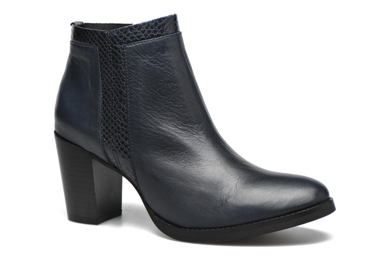 Stiefeletten & Boots Georgia Rose Gaté blau detaillierte ansicht/modell