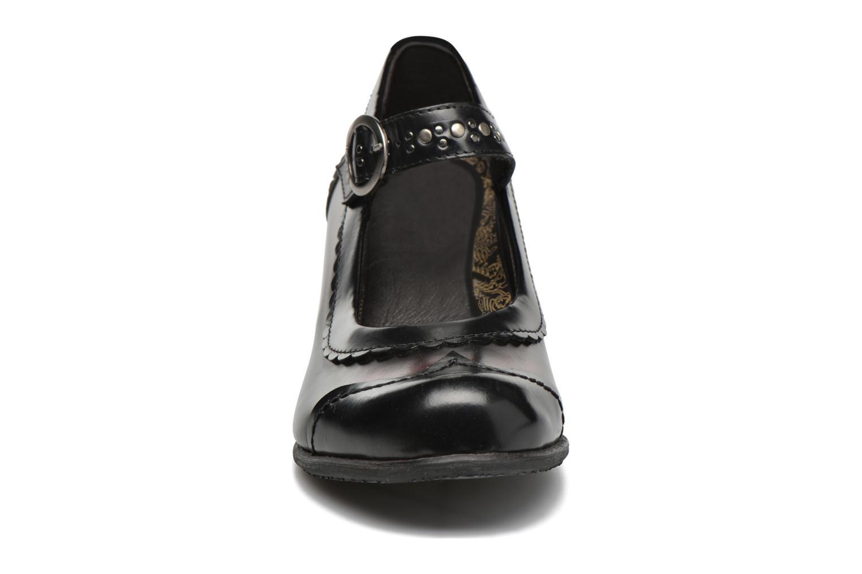 High heels Dkode Bria Black model view