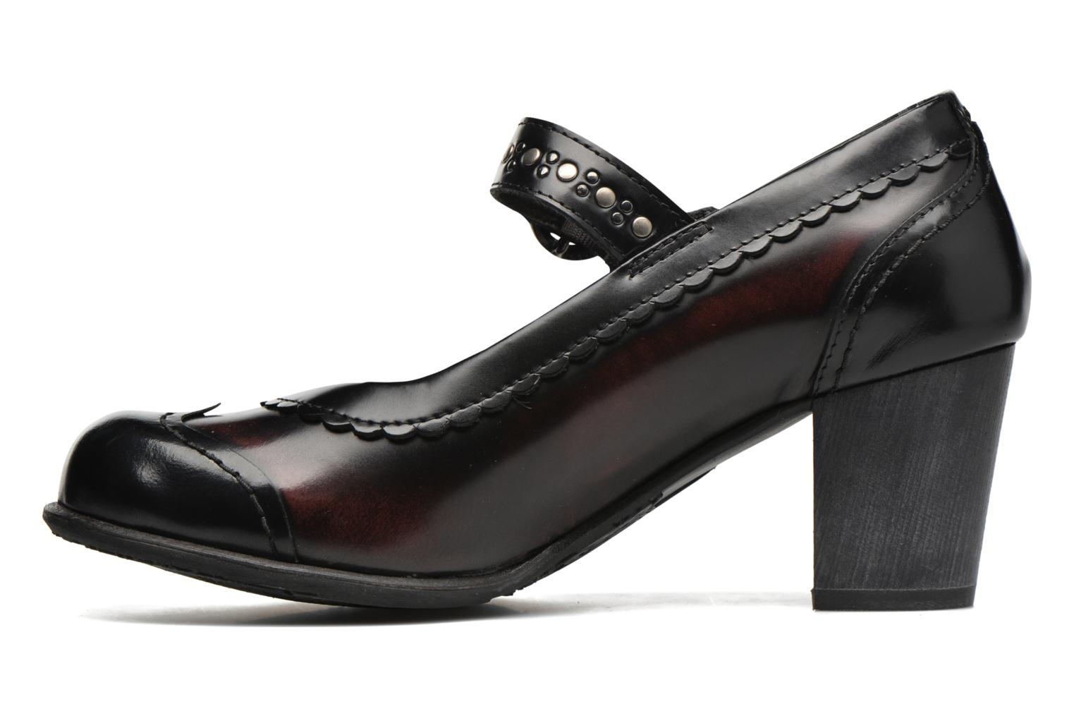 High heels Dkode Bria Black front view