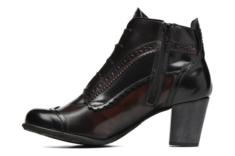 Stiefeletten & Boots Dkode Becca schwarz ansicht von vorne
