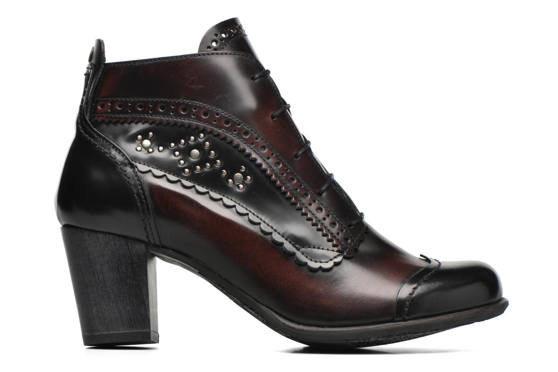 Stiefeletten & Boots Dkode Becca schwarz ansicht von hinten