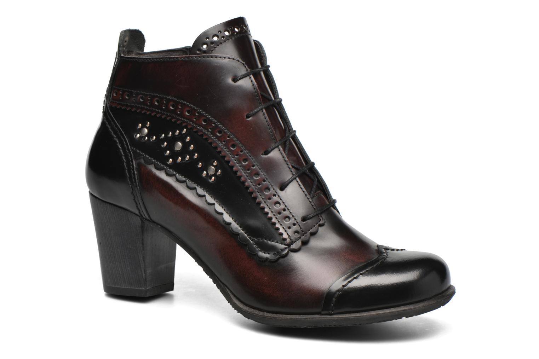Stiefeletten & Boots Dkode Becca schwarz detaillierte ansicht/modell