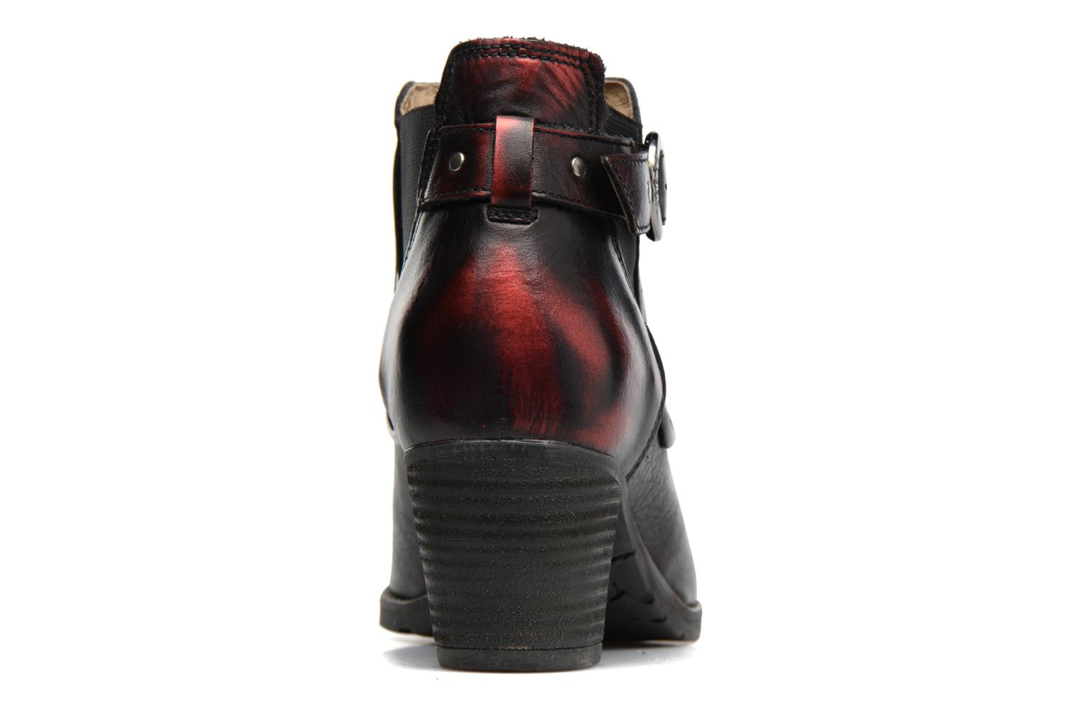 Ankle boots Dkode Cloe Black view from the right