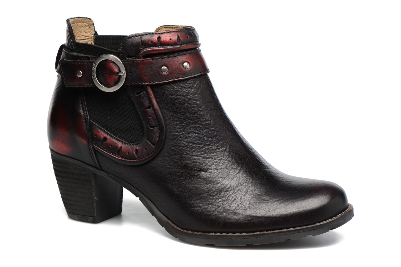 Grandes descuentos últimos zapatos Dkode Cloe (Negro) - Botines  Descuento