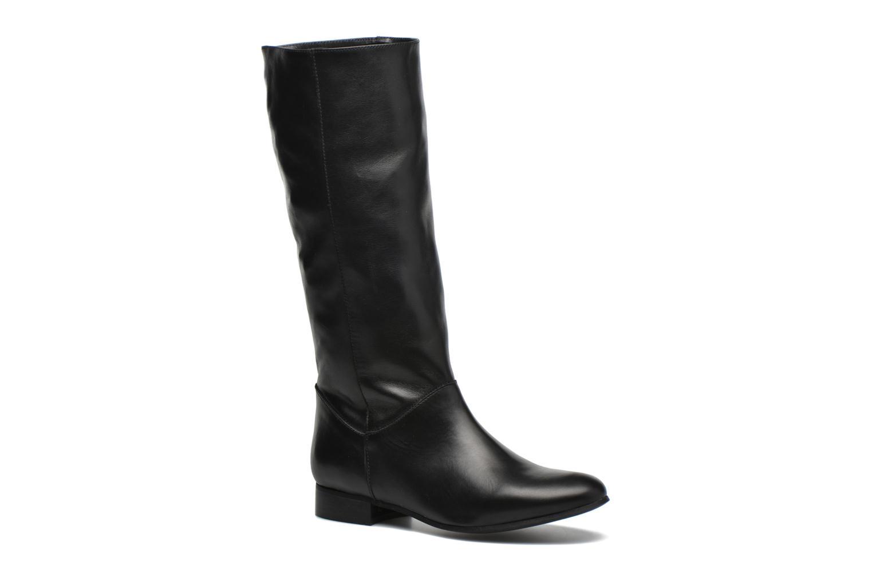 Stiefel Minelli Haulme schwarz detaillierte ansicht/modell