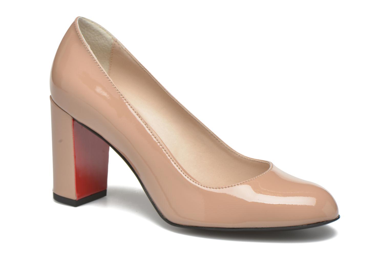Grandes descuentos últimos - zapatos Minelli Felny (Beige) - últimos Zapatos de tacón Descuento b7994b