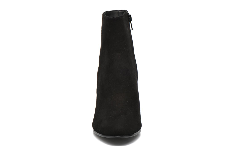 Stiefeletten & Boots Minelli Olba schwarz schuhe getragen