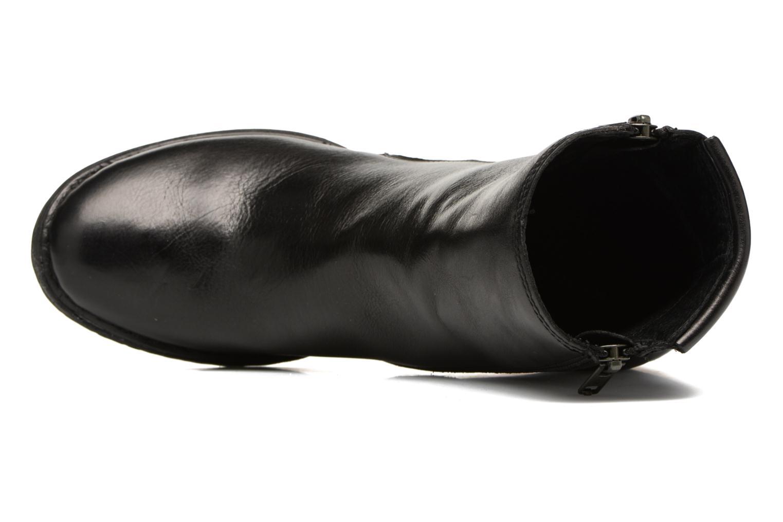 Bottines et boots Khrio Michini Noir vue gauche