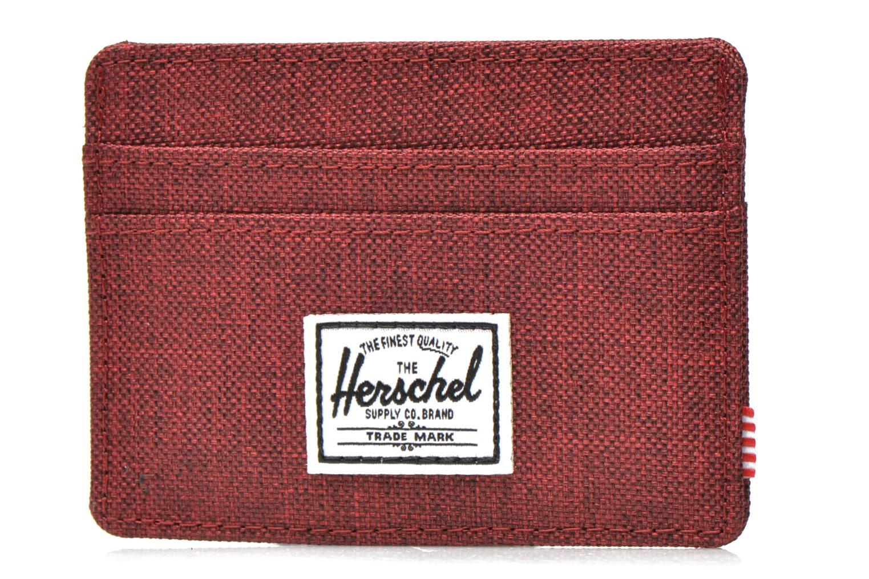 Wallets & cases Herschel CHARLIE Porte-cartes Burgundy detailed view/ Pair view
