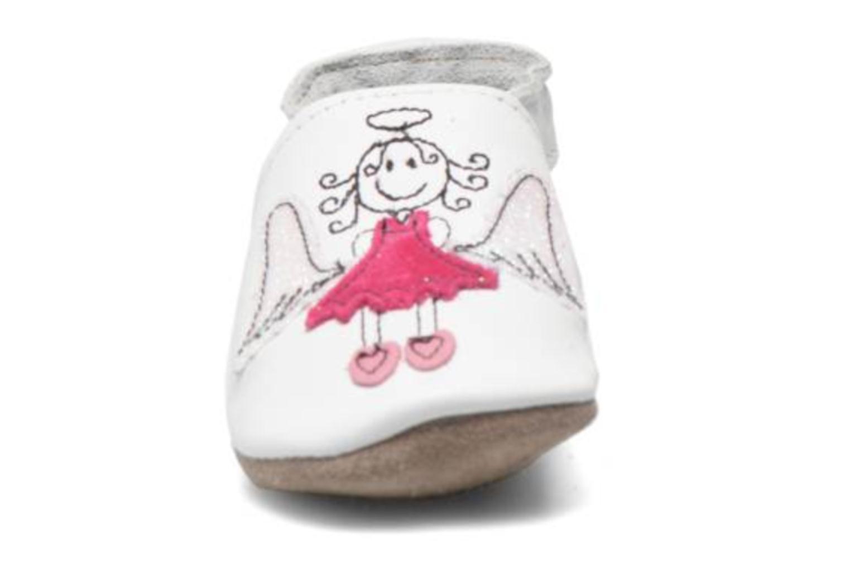 Hjemmesko Inch Blue Angel Hvid se skoene på