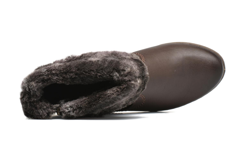 INGRID marron