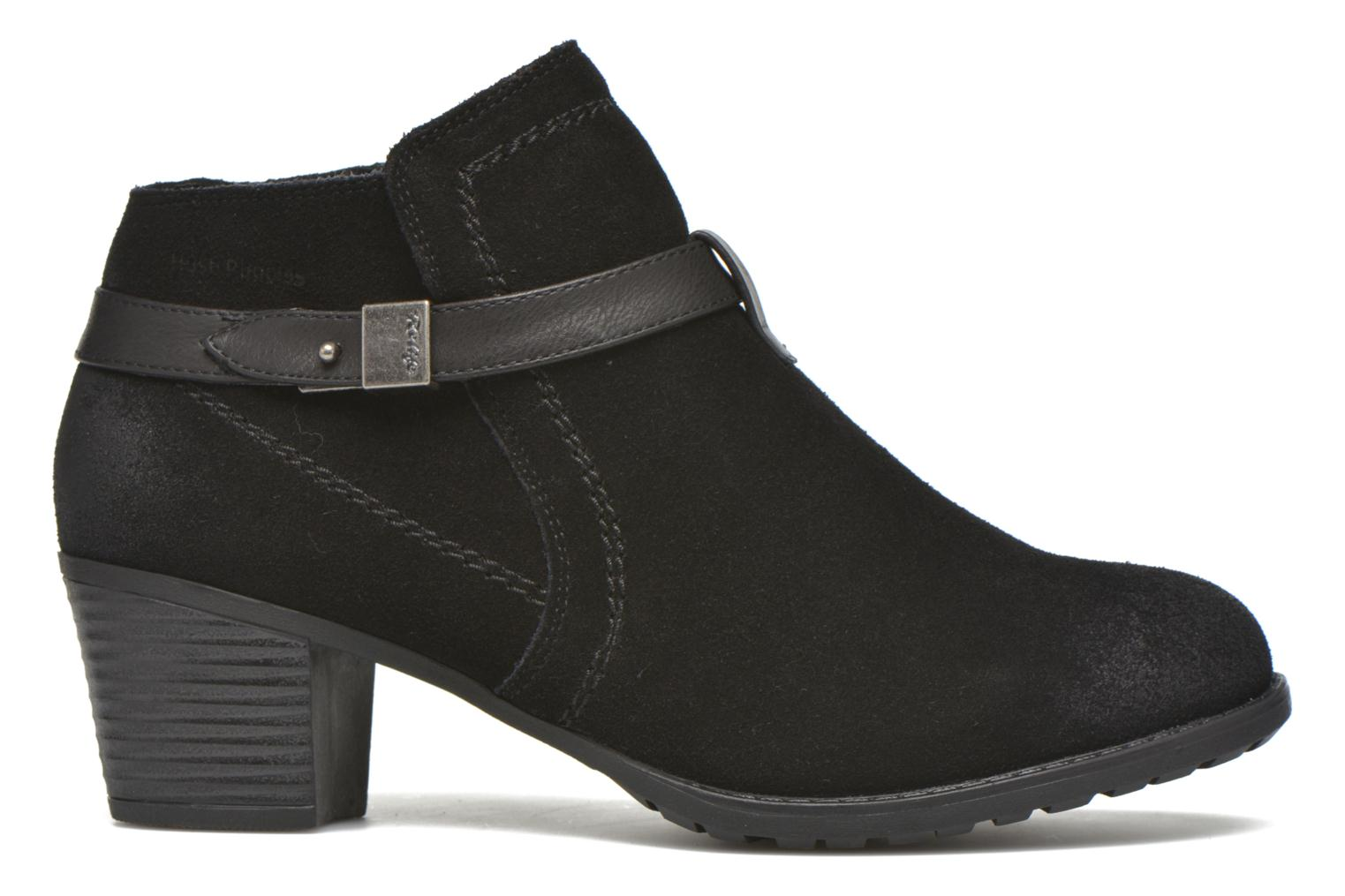 Ankle boots Hush Puppies MARIA Black back view