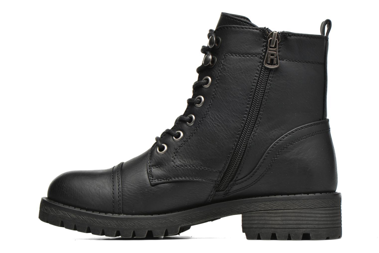 Bottines et boots Refresh Cindy 62190 Noir vue face