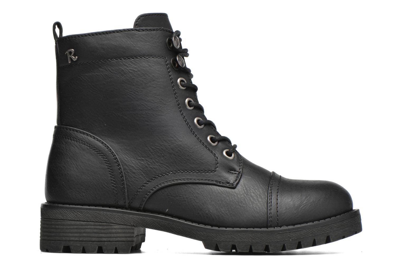 Bottines et boots Refresh Cindy 62190 Noir vue derrière