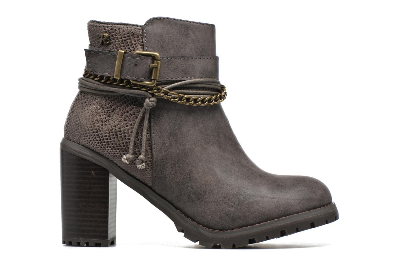 Stiefeletten & Boots Refresh Pauline 63132 grau ansicht von hinten