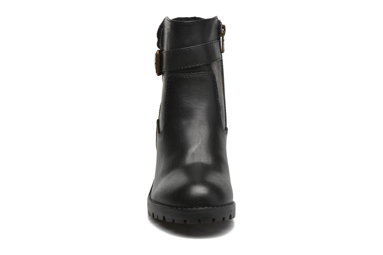 Bottines et boots Refresh Margaux 63113 Noir vue portées chaussures