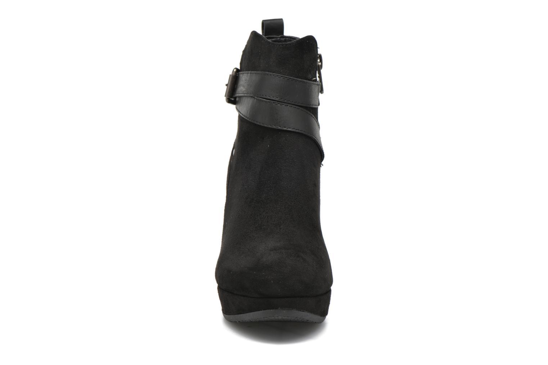 Bottines et boots Refresh Cécile 63046 Noir vue portées chaussures