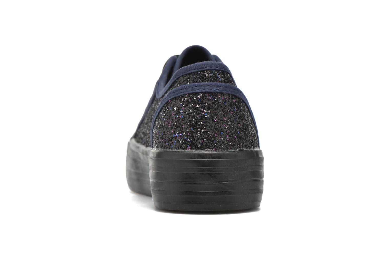 Sneaker Refresh Anna 62223 blau ansicht von rechts