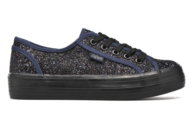 Sneaker Refresh Anna 62223 blau ansicht von hinten
