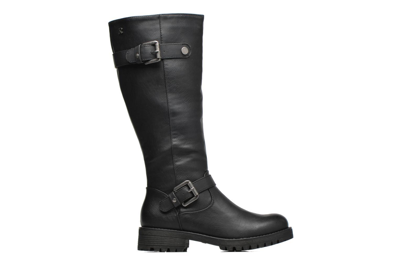 Stiefel Refresh Maria 62162 schwarz ansicht von hinten