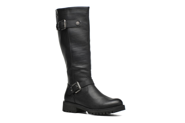Stiefel Refresh Maria 62162 schwarz detaillierte ansicht/modell