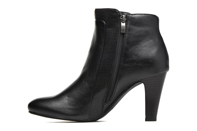 Stiefeletten & Boots Divine Factory Clara schwarz ansicht von vorne