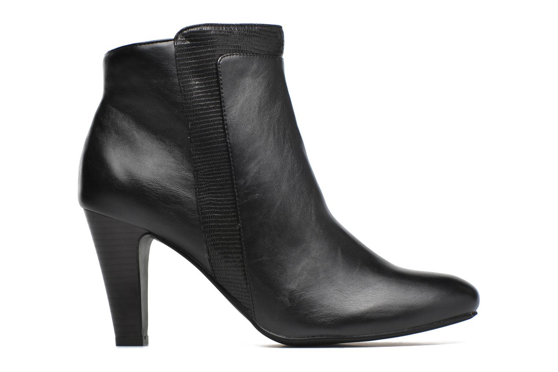 Stiefeletten & Boots Divine Factory Clara schwarz ansicht von hinten