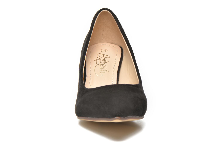 Escarpins Refresh Coquelina-62054 Noir vue portées chaussures