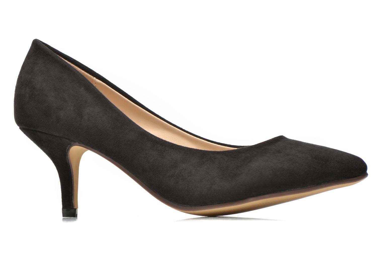 High heels Refresh Coquelina-62054 Black back view