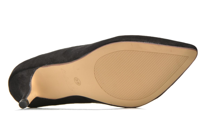 Høje hæle Refresh Coquelina-62054 Sort se foroven