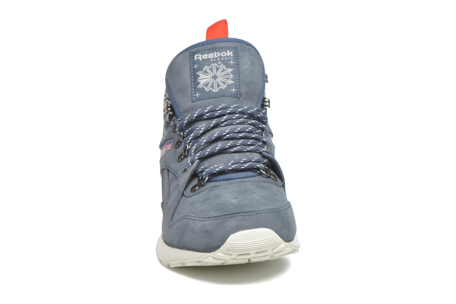 Trainers Reebok Gl 6000 Mid Sg Blue model view