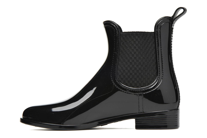 Bottines et boots Gioseppo Galvini Noir vue face