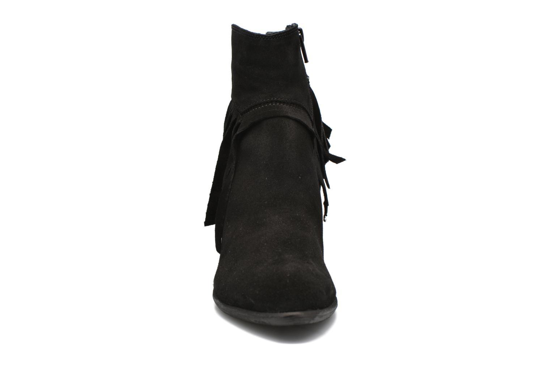 Boots en enkellaarsjes Khrio Serena Zwart model