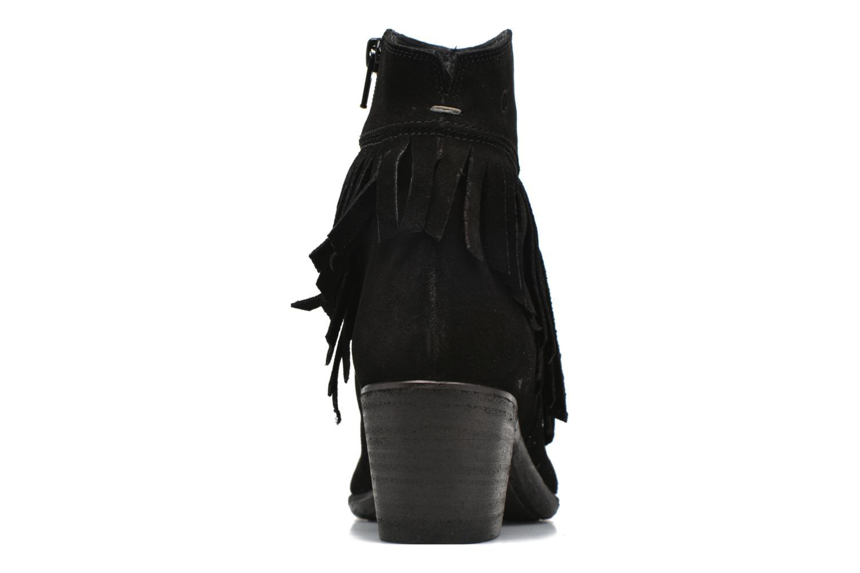 Boots en enkellaarsjes Khrio Serena Zwart rechts