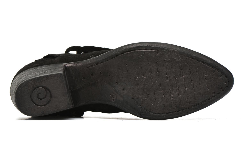 Boots en enkellaarsjes Khrio Serena Zwart boven