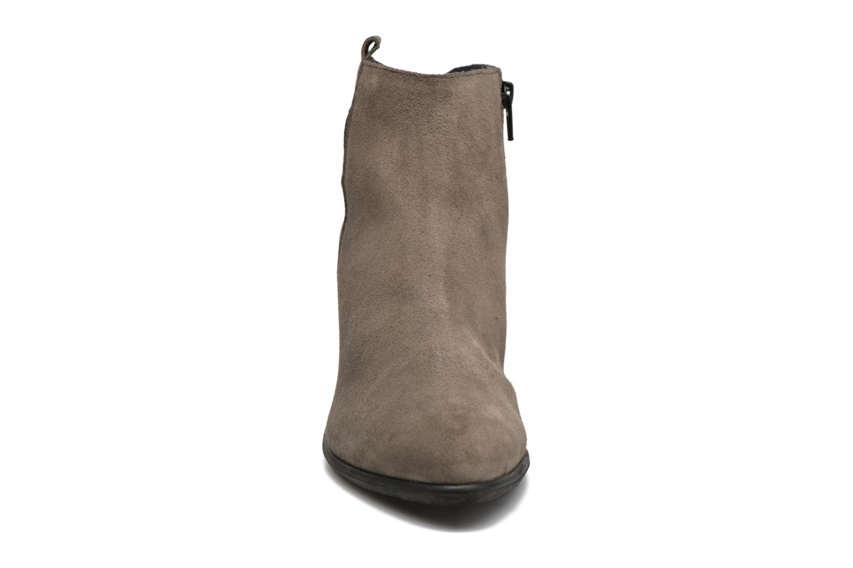 Boots en enkellaarsjes Khrio Julia Grijs model
