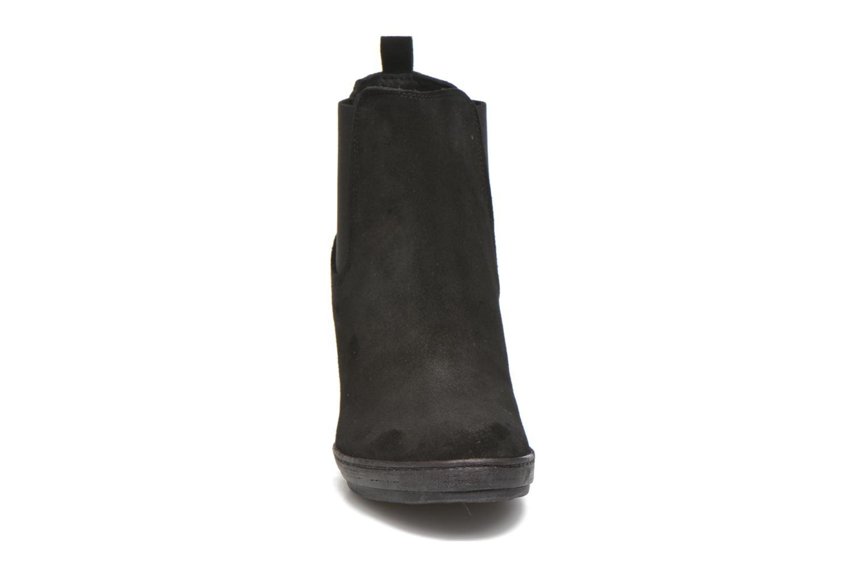 Boots en enkellaarsjes Khrio Clara Zwart model