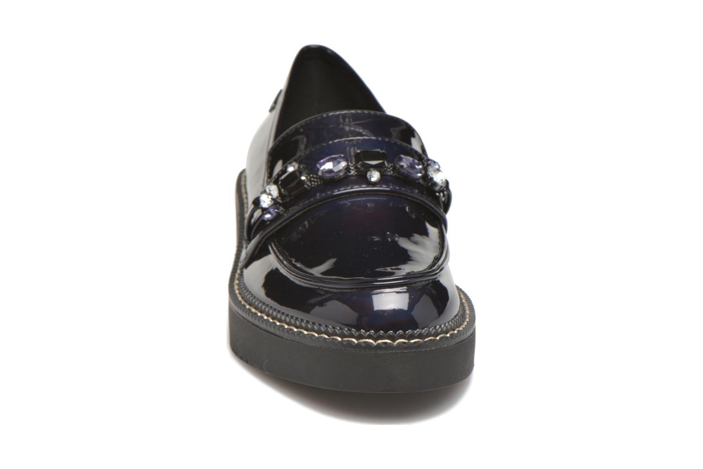 Mocassins MTNG Pinky2 Noir vue portées chaussures
