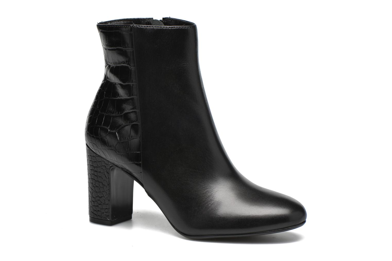 Boots en enkellaarsjes Dune London Opel Zwart detail