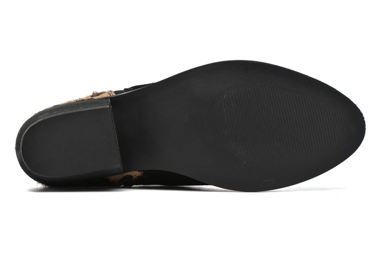 Stiefeletten & Boots Dune London Penelope schwarz ansicht von oben