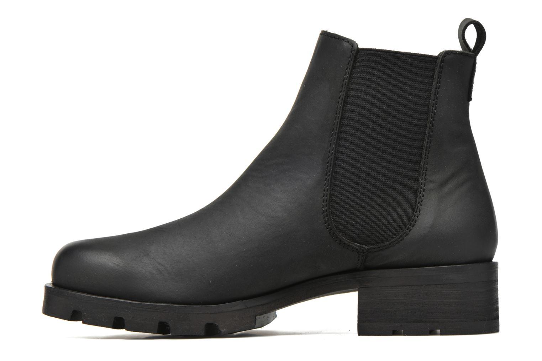 Bottines et boots Sixty Seven Ines Noir vue face