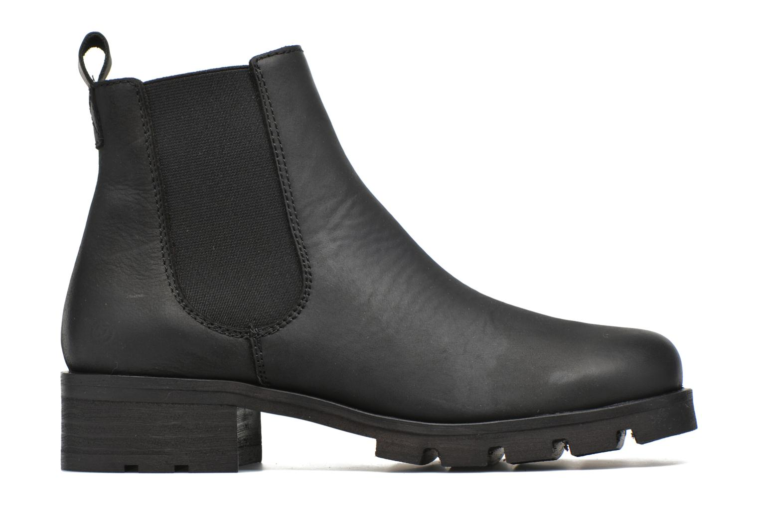 Ankle boots Sixty Seven Ines Black back view