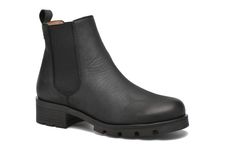 Stiefeletten & Boots Sixty Seven Ines schwarz detaillierte ansicht/modell